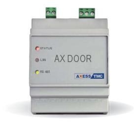 AX Door